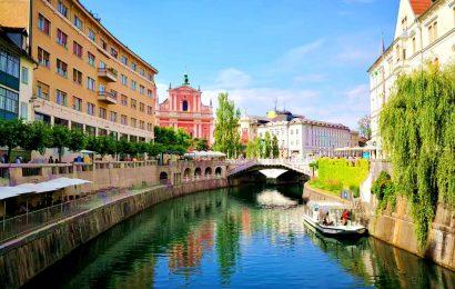 [新聞] 斯洛文尼亞是一個怎樣的國家?