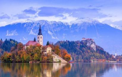 [新聞] 移民到歐洲最美小國斯洛文尼亞是一種什麼體驗?
