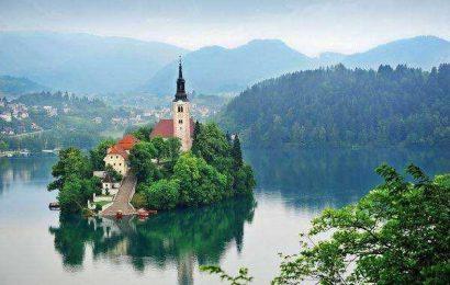 [新聞] 斯洛文尼亞移民—歐洲最少移民監的國家