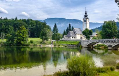 [新聞] 去斯洛文尼亞,才是夏天避暑的正確打開方式!
