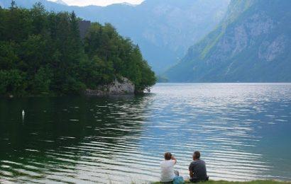 [新聞]【斯洛文尼亞】東歐小國夢幻湖泊Bohinj 當地人才知道的秘境