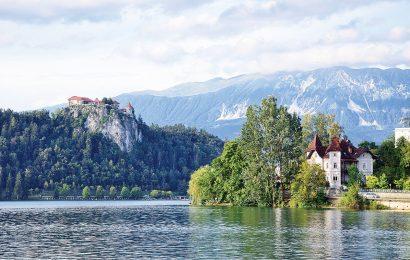 [新聞] 斯洛文尼亞之旅行