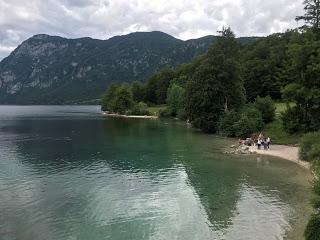 [新聞] 斯洛文尼亞博希尼湖 清淨的Lake Bohinj