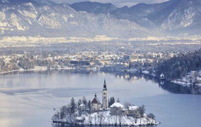 [新聞] 斯洛文尼亞在哪兒?
