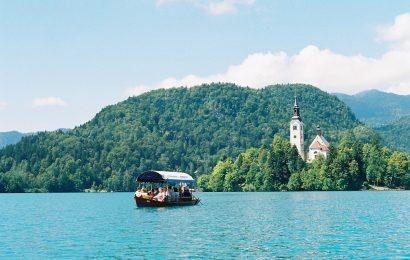 [新聞] 與情人漫遊斯洛文尼亞:一個有「愛」的國家