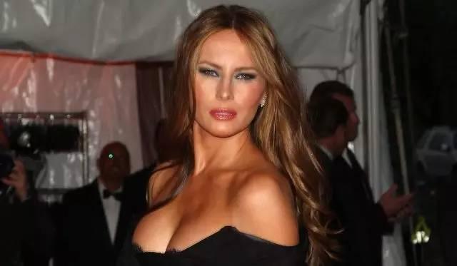 [新聞] 川普老婆是斯洛文尼亞人,難怪了,這地方美女真不是一般多!