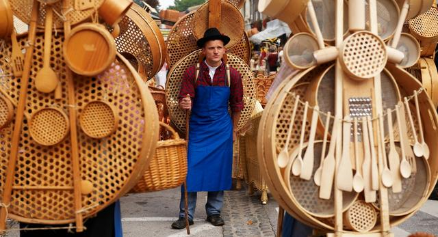[新聞] 里布尼察木製品(Ribnica Wooden Ware)