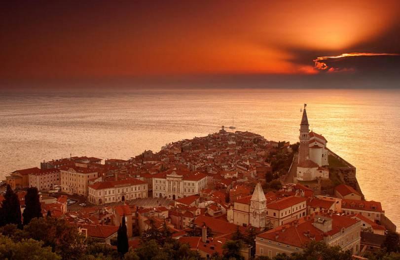 [新聞] 斯洛文尼亞外來遊客大幅增長
